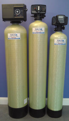 Acid Neutralizer And Filter Systems The Water Store