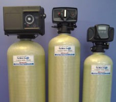 Acid Neutralizer and Filter Systems