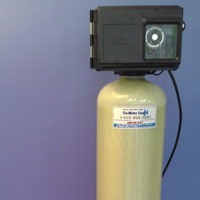 Iron / Manganese and Sulfur Filter Systems