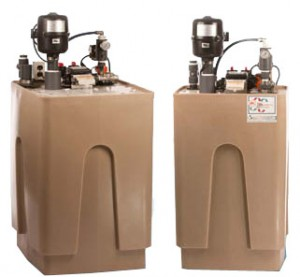 Radon Water Systems NH