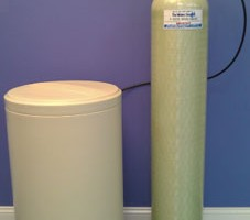 Water Softener Systems NH