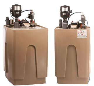 Radon Water Systems
